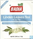 Linden Leaves Tea Té de Tilo