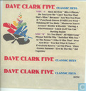 Classic Hits The Dave Clarck Five