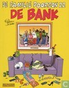 Strips - Familie Doorzon, De - De bank