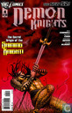 Demon Knights 4