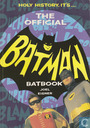 The Official Batman Batbook
