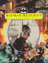 Batman Returns Movie Storybook