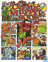 The Comics Muppet Book