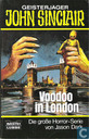 Voodoo in London