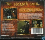 Video games - PC - The Nomad Soul