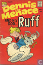 Dennis the Menace and His Dog... Ruff 1