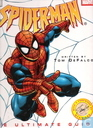 Spiderman The Ultimate Guide