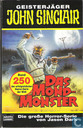 Das Mond-Monster