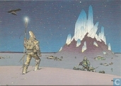 Moebius A2 - Crystal Major