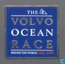 The Volvo ocean race round the world 2001-2002