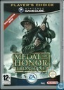 Medal of Honor: Frontline (Player's Choice)