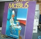 The Art of Moebius 1991 calendar