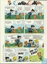 Comic Books - Tif and Tondu - Robbedoes 2211