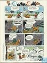 Comic Books - Tintin - Robbedoes 2195