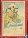 Karl May Old Shatterhand Quartett