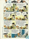 Comic Books - Tif and Tondu - Robbedoes 2209