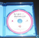 DVD / Video / Blu-ray - Blu-ray - He's Just Not That Into You