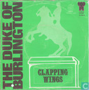 Clapping wings