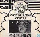 Red Rodney with the Bebop Preservation Society