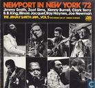 Newport in New York '72 The Jimmy Smith Jam Vol. 5.