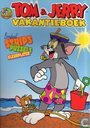 Strips - Tom en Jerry - Tom & Jerry vakantieboek