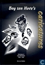 Caricatures - Drawings of Jazz Musicians 1935-1940