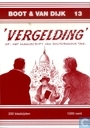 Comic Books - Boot & Van Dijk - 'Vergelding'