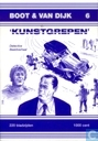 Comic Books - Boot & Van Dijk - 'Kunstgrepen'