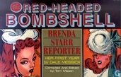 The Red-Headed Bombshell