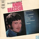 The golden organ of Andre Brasseur