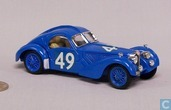"Bugatti 57S ""Alantic"" Tourist Trophy"