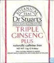 Triple Ginseng Plus