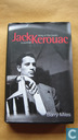 Jack Kerouac the king of the beats.  A portrait