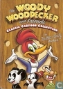 The Woody Woodpecker and Friends classic cartoon collection