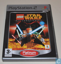 Lego Star Wars: Het computerspel (Platinum)