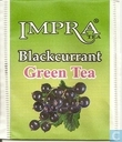 Blackcurrant Green Tea