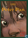 Comic Books - Peter Pan - Rode handen