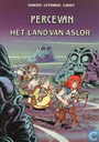 Comic Books - Percevan - Het land van Aslor