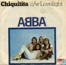 Vinyl records and CDs - Abba - Chiquitita