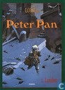Comic Books - Peter Pan - Londen