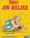 Asterix en relief