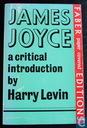 James Joyce a critical introduction