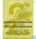 2 Grüntee Lemongrass | Green Tea Lemongras