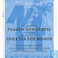 14 Hildegard Frauen-Gewürztee | Hildegards Spice Tea For Women
