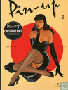 Strips - Pin-up [Berthet] - Pin-up 3