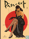 Comics - Pin-up [Berthet] - Pin-up 1