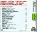 Platen en CD's - Almeida, Laurindo - The Girl From Ipanema