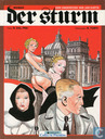 Strips - Jan Karta - Der Sturm