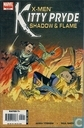Kitty Pryde: Shadow and Flame 5