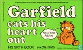 Garfield eats his heart out